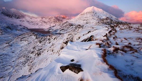 Snowdon by Gareth_H
