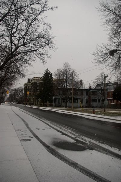 SNOW on HERKIMER by TimothyDMorton