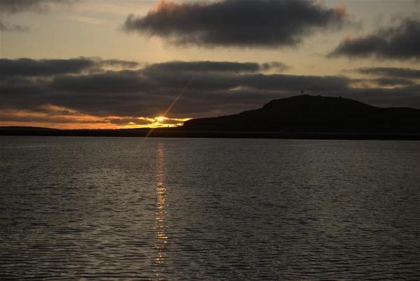 Sunrise by gazb159