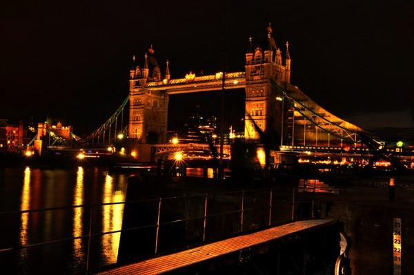 london bridge by chubs