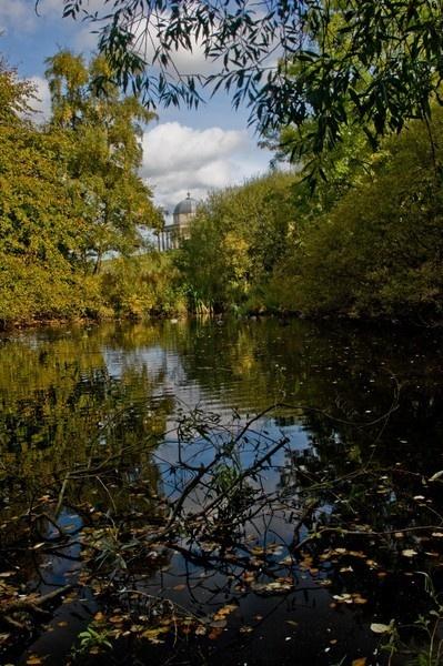 hardwick park by martmag3