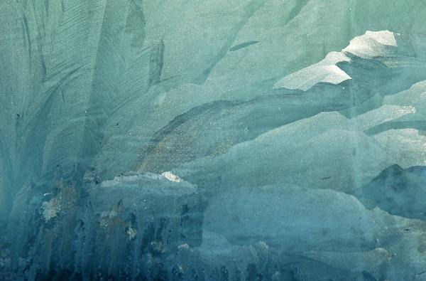 Frost patterns by navigatornick
