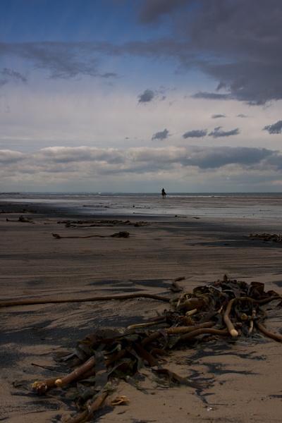 Saltburn Beach by smartiemart