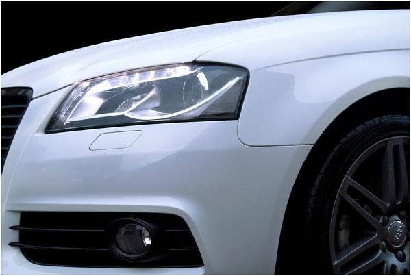 The Beautiful Audi *2 by SugarDJ