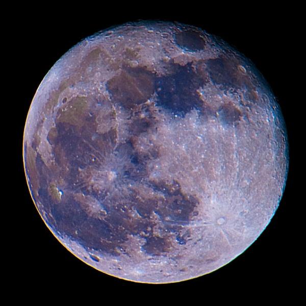 Dirty Moon in 2010 by JackAllTog