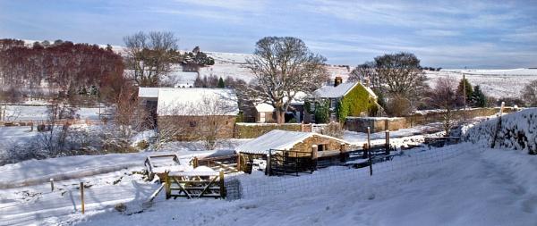 The Farm by YorkshireSam