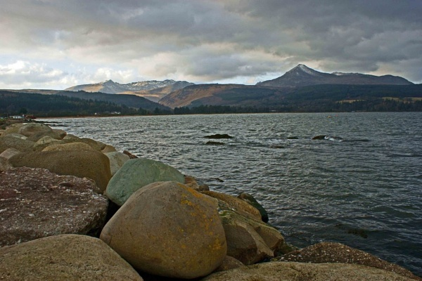 Arran by Danny_Kelly