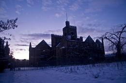 Hartwood Asylum