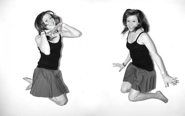 Jump! by KatyHarlow