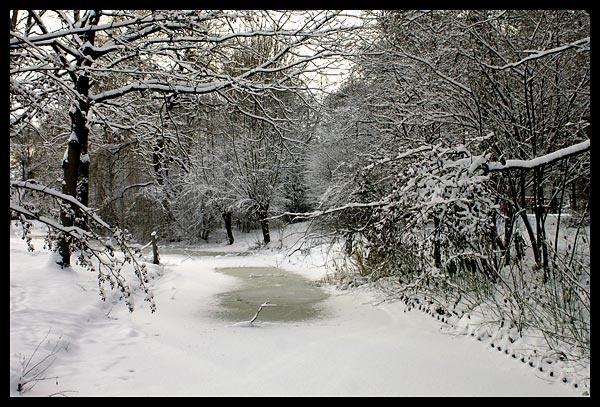 Winter Scenes 2 by itinerario