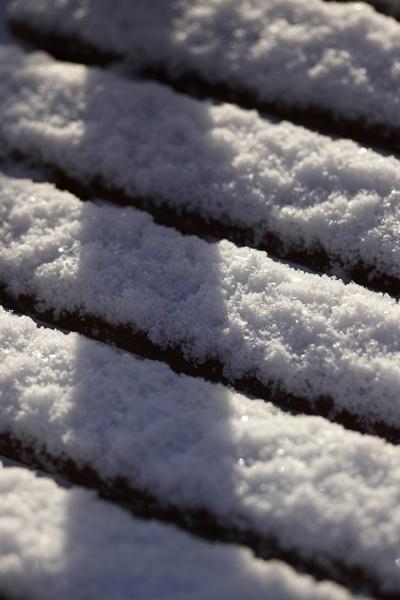 Snow Lathes by dannyg