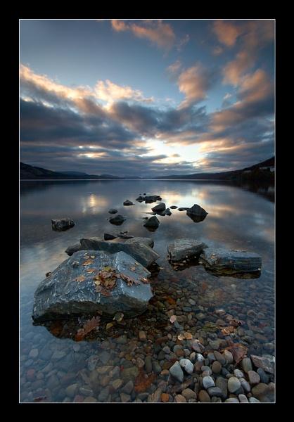 Loch Rannoch by jeanie
