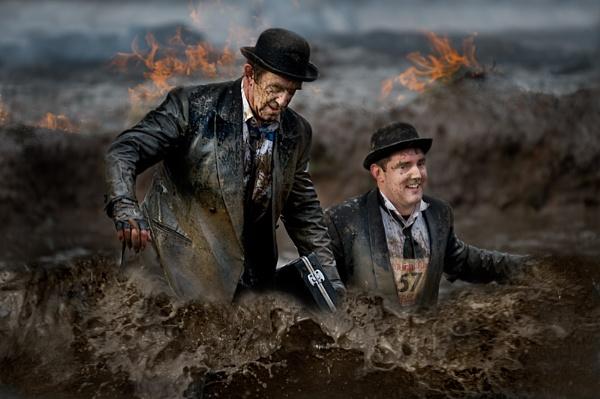 Bradford & Bingley by Tonyd3