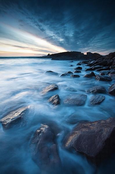 Dunstanburgh Lookalike