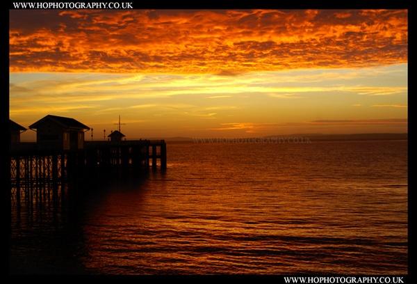 Pier by hophotography