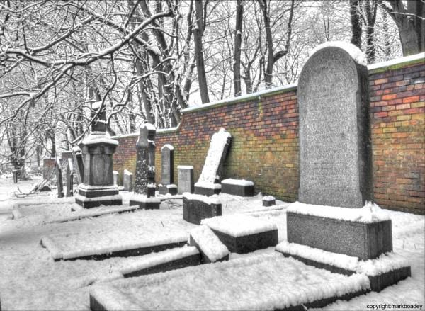Graveyard Shift by Britman