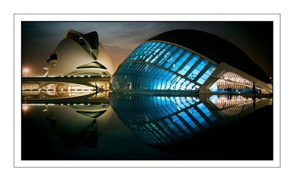 Valencia. by AndreG