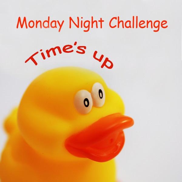 Monday Night Challenge by Strobe
