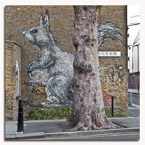 Another walk around Brick Lane by SlowSong