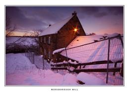 Worsborough Mill