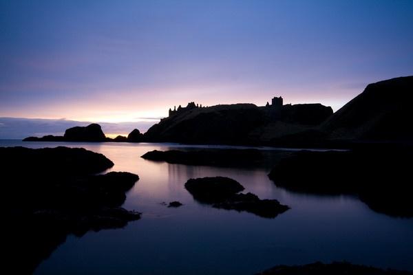 Dunnottar Castle 3 by Biz79