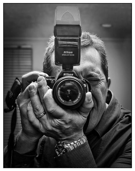 Eye of the lens by paulhankin1