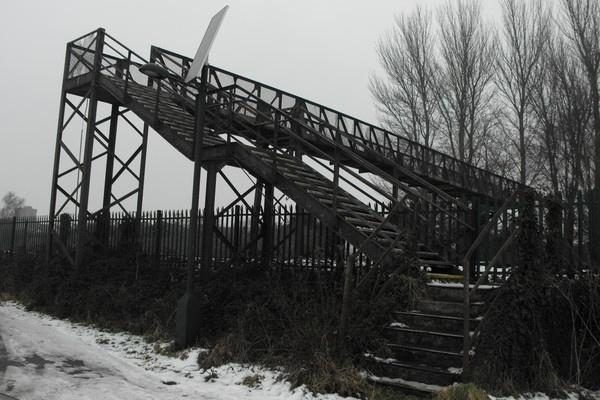 bridge by kazzy1963