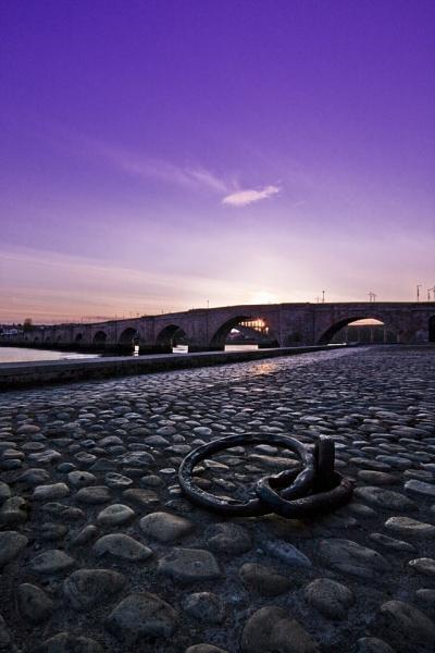 The Three Bridges by michaelcombe