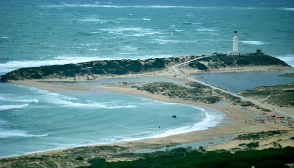Cabo de Trafalgar by meercottage