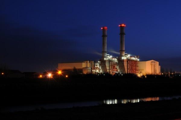 Sutton Bridge power station by Graham00