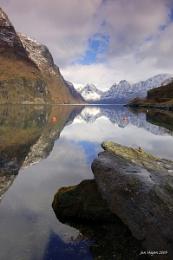 Aurland Fjord III