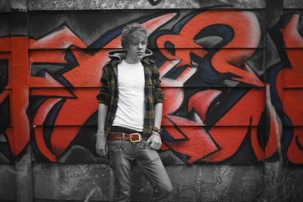 Graffiti by KatyHarlow