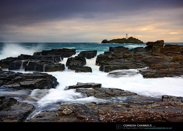 Cornish Channels ... by sut68