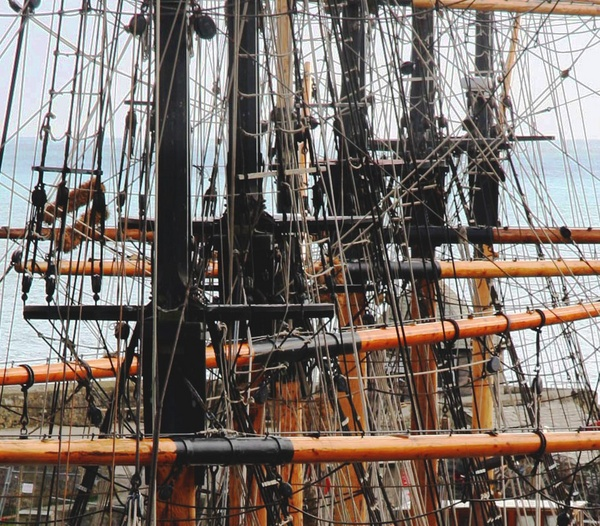 Rigging by Sweep