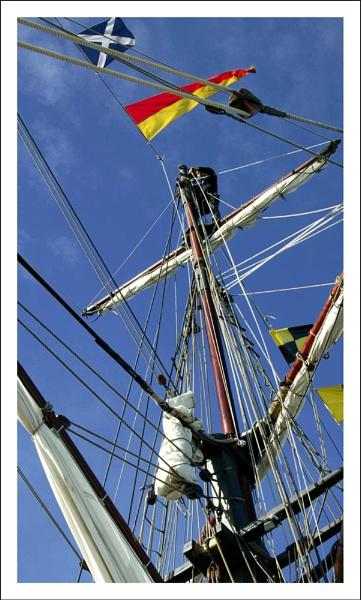 The mast-er by shawpaul