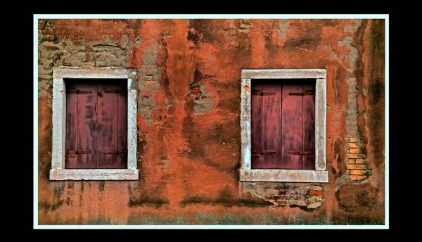 Next door by shawpaul