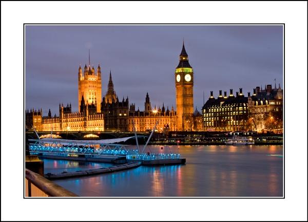 Big Ben by casson