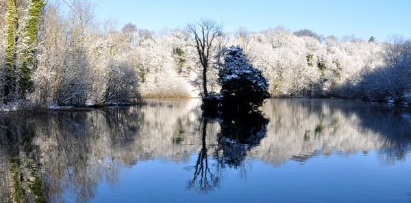 CHERINGTON LAKE #4 by JN_CHATELAIN_PHOTOGRAPHY