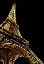 Parisian Night - Eiffel