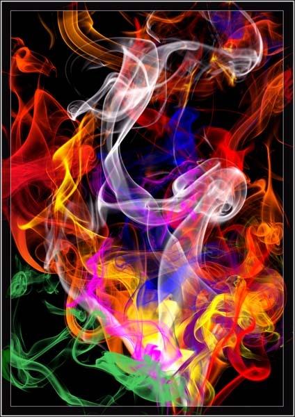 Smoke Screen by ptdigital