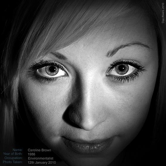 Caroline by terminalfunk