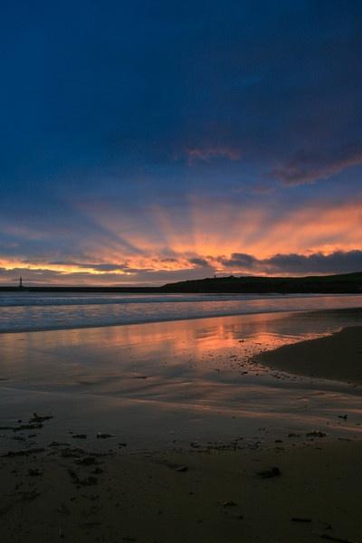 Aberdeen Sunrise by Biz79