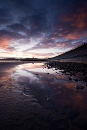 Another Aberdeen Sunrise