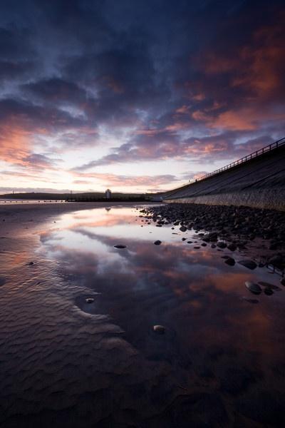 Another Aberdeen Sunrise by Biz79