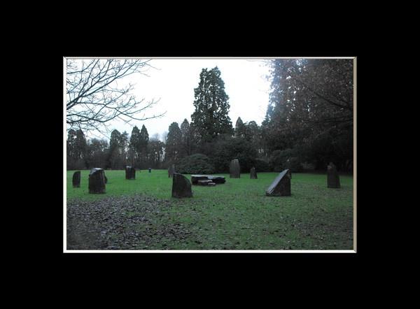 stone circle by kazzy1963