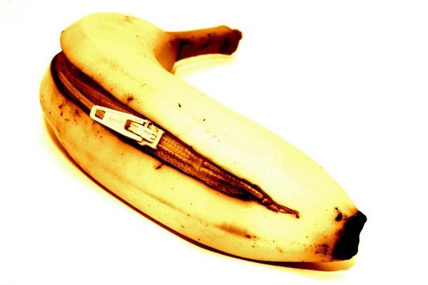 Fancy A Banana Zip? by Radders3107