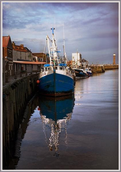 The Quayside by YorkshireSam