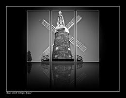 greens windmill