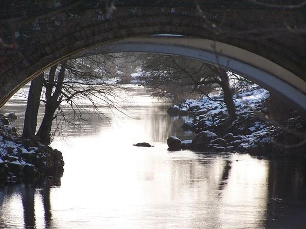 Devil\'s Bridge by annmackiemiller