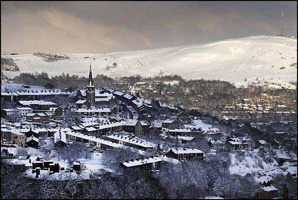 Roughtown by steebi